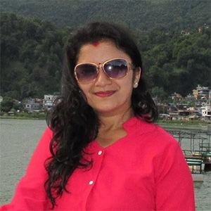 Ramita bajracharya shakya