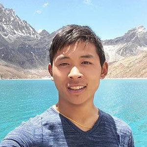 Ngawang Tshering