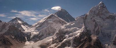via Cho La & Everest Base Camp