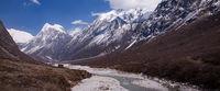 Langtang Valley via Gosainkunda and Upper Langtang Day Hike