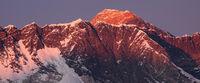 Everest View via Tengboche