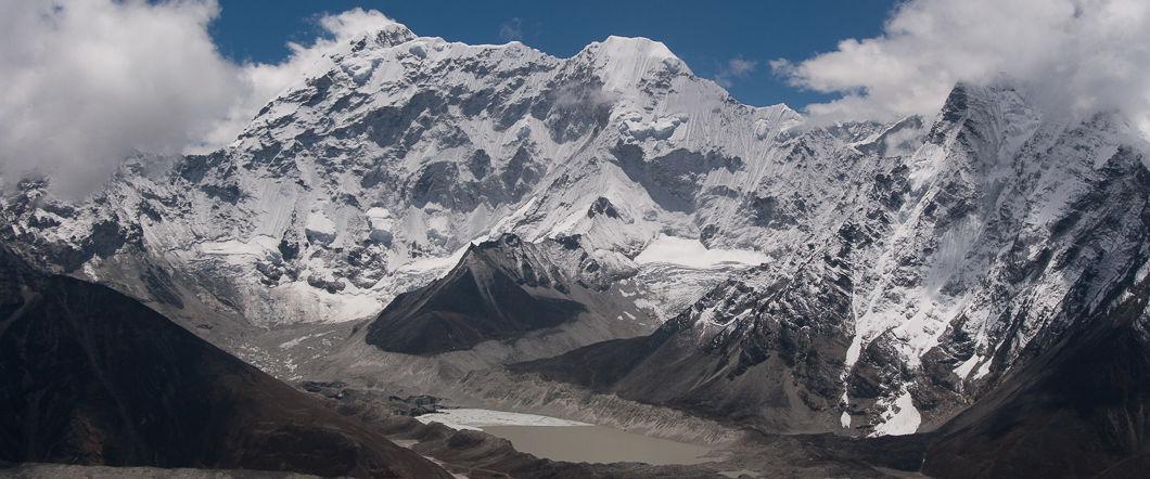 Imja Tse (Island Peak)