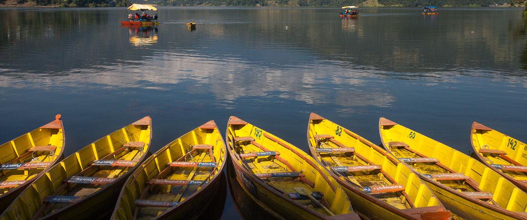 Begnas Tal (Lake)
